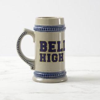 Bellevue High School Stein Beer Steins