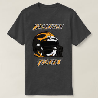 Bellevue High School  Tigers  Kentucky T-Shirt