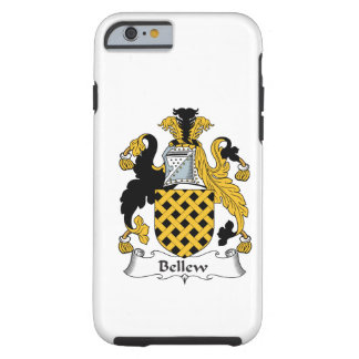 Bellew Family Crest iPhone 6 Case