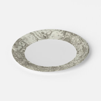 Belley Paper Plate
