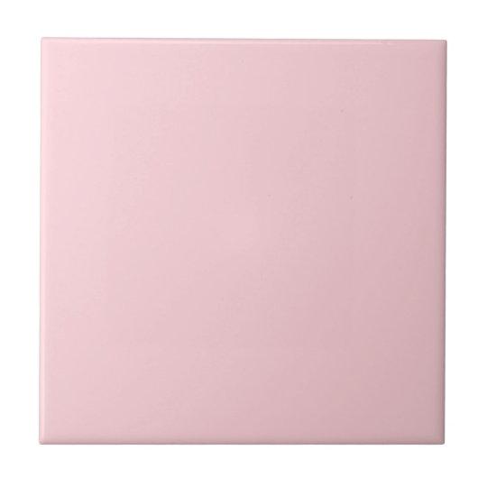 Bellini Light Pink Trend Colour Template Tile