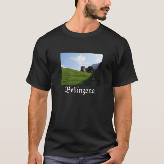 Bellinzona Switzerland T-Shirt