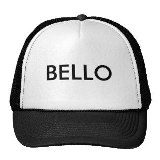 BELLO CAP