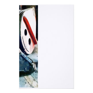 Bellows Stationery Paper