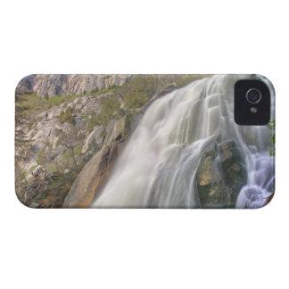Bells Canyon Waterfall, Lone Peak Wilderness, Case-Mate iPhone 4 Case