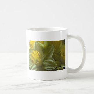 Bells On The Leaf Blades Coffee Mugs