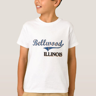 Bellwood Illinois City Classic T-Shirt