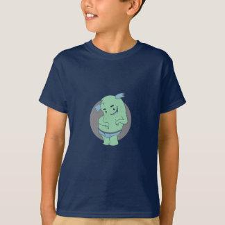 Belly Button Monster T-Shirt