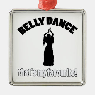 belly dance designs ornaments