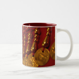 Belly Dance Hippy Mug