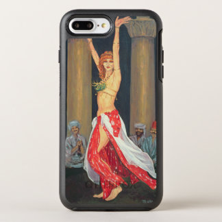 Belly Dancer 1993 OtterBox Symmetry iPhone 8 Plus/7 Plus Case