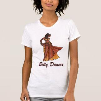 Belly Dancer Shirt