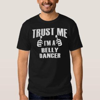 Belly Dancer Tshirt