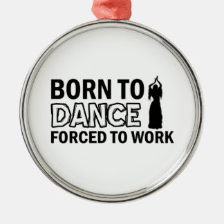 belly-dancing designs christmas ornaments