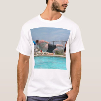 Belly Flop T-Shirt