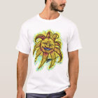Belly Laugh Sun Cartoon Tshirt