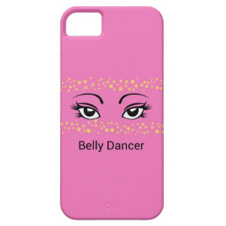 Bellydance Barely There iPhone 5 Case