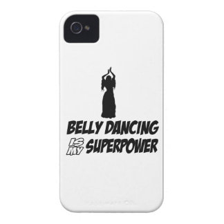 Bellydancing designs iPhone 4 Case-Mate case