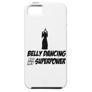 Bellydancing designs iPhone 5 covers