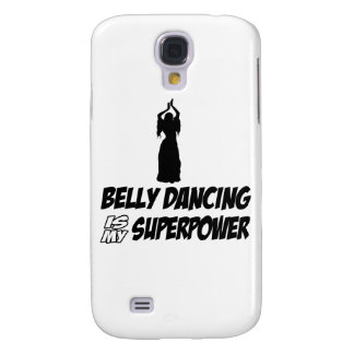 Bellydancing designs galaxy s4 covers