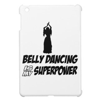 Bellydancing designs case for the iPad mini