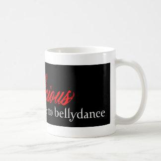 Bellylicious Coffee Mug