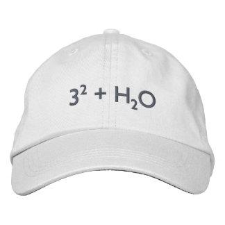 bellytivity formula hat embroidered baseball caps