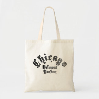 Belmont Harbor Chicago Budget Tote Budget Tote Bag