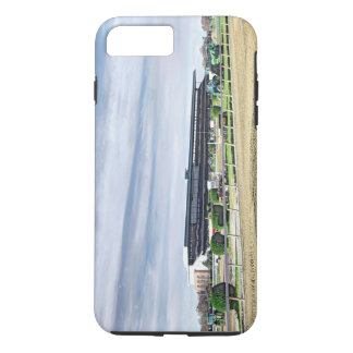 """Belmont Park """"Where Champions are Crowned"""" iPhone 7 Plus Case"""