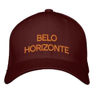 Belo Horizonte Cap Embroidered Baseball Cap
