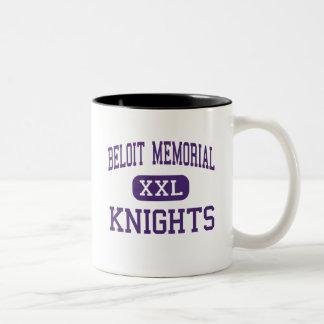 Beloit Memorial - Knights - High - Beloit Coffee Mug