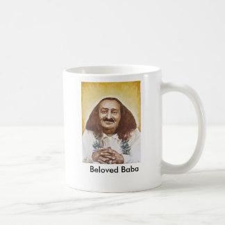 Beloved Baba Coffee Mug