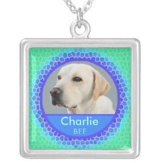 Beloved Pet Memorial Necklace