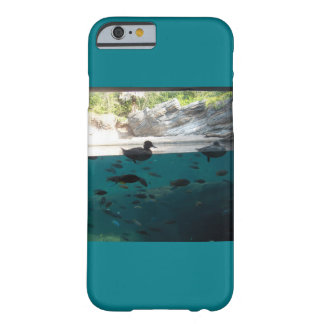 Below the Surface Ducks/Fish Phone Case