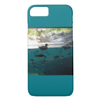Below the Surface Ducks/Fish Phone Case