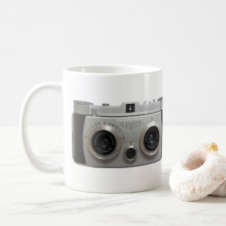 Belplasca Stereo Camera Coffee Mug