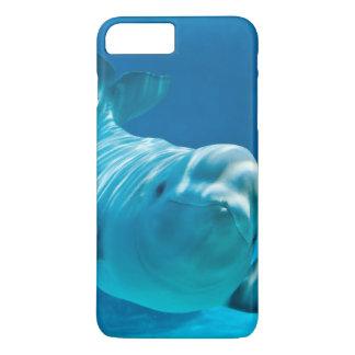 Beluga Whale iPhone 8 Plus/7 Plus Case