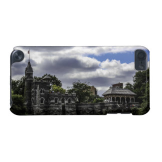 Belvedere Castle in Central Park, New York iPod Touch 5G Case