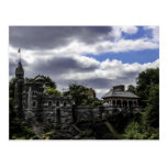 Belvedere Castle in Central Park, New York Postcards