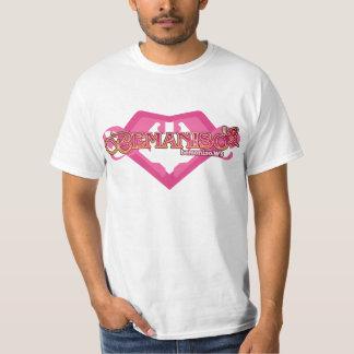 #bemaniso EMPRESS shirt