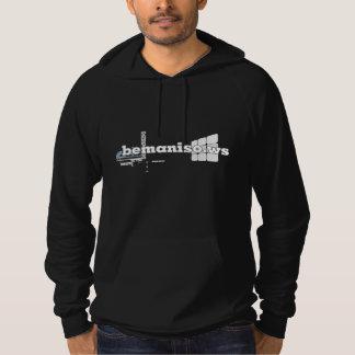 bemaniso-rsp hoodie