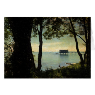 Bembridge Lifeboat Station Card