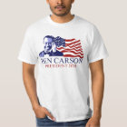 Ben Carson For President T-Shirt