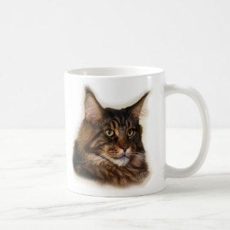 Ben Cartwright here mug, right handed. Coffee Mug