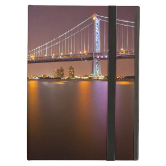 Ben Franklin Bridge Case For iPad Air