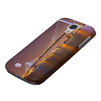 Ben Franklin Bridge Galaxy S4 Case