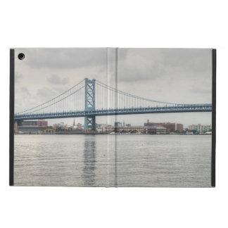 Ben Franklin Bridge iPad Air Cases