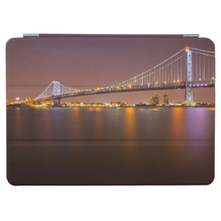 Ben Franklin Bridge iPad Air Cover
