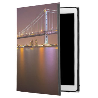 "Ben Franklin Bridge iPad Pro 12.9"" Case"