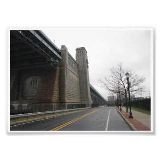 Ben Franklin Bridge Photo